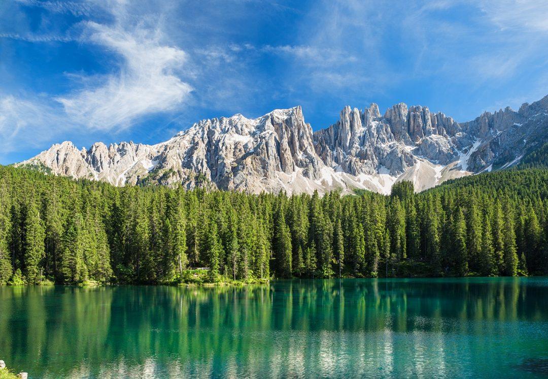 Trentino Alto Adige, 20 meraviglie da visitare