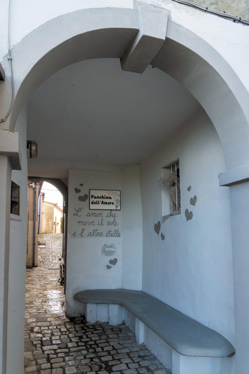 Monte Grimano Terme, Marche: un borgo e un progetto per rinascere