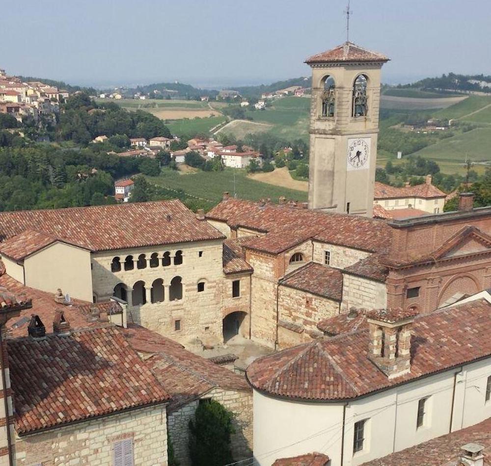 Cella Monte, provincia di Alessandria, Piemonte