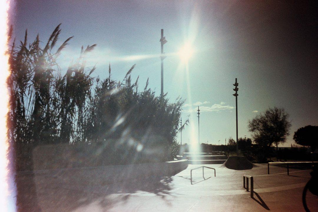 Skatepark Mar Bella