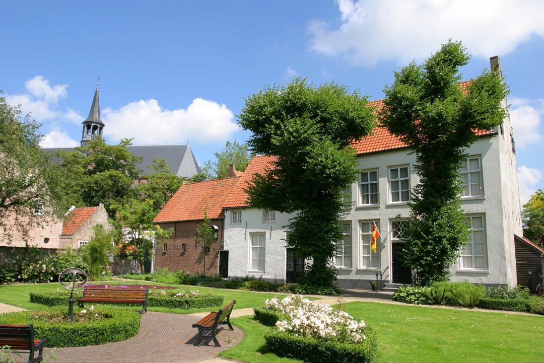 Casa del Governatore, Heusden