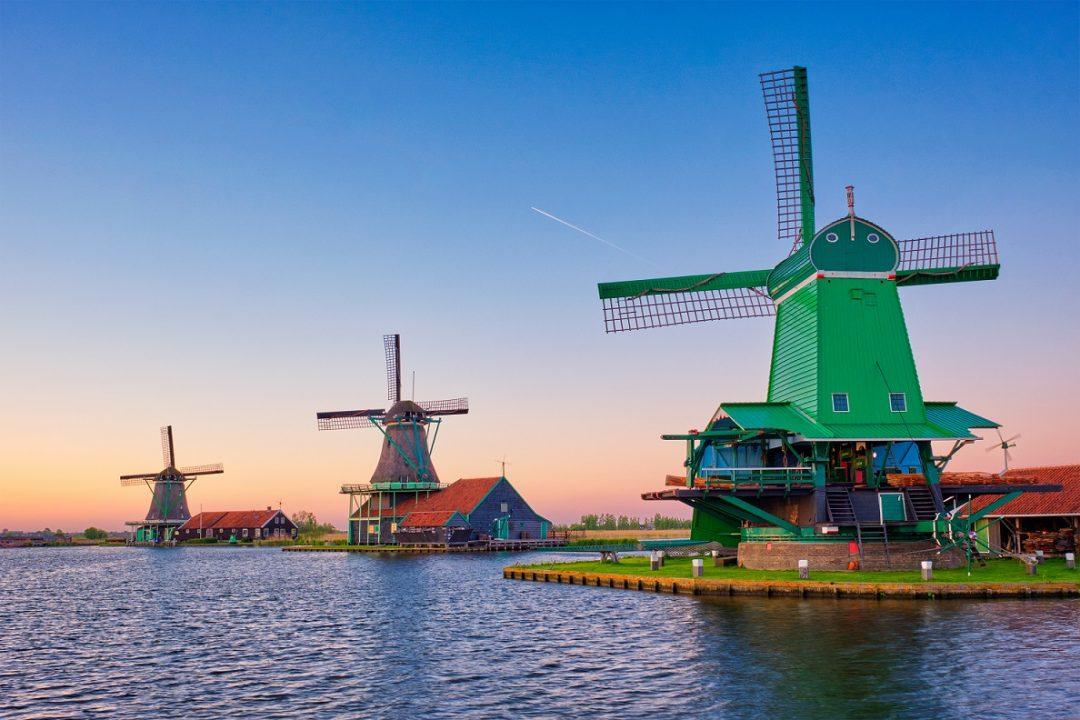 Venticinque mete imperdibili d'Olanda
