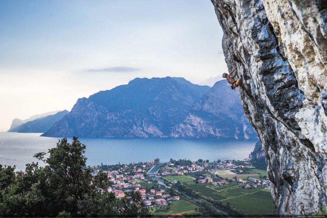 Trentino: le vie di Arco