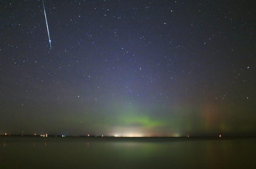 Dove guardare le stelle cadenti? Alcuni consigli