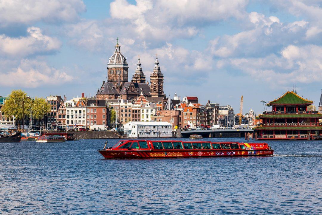 Basilica di san Nicola, Amsterdam