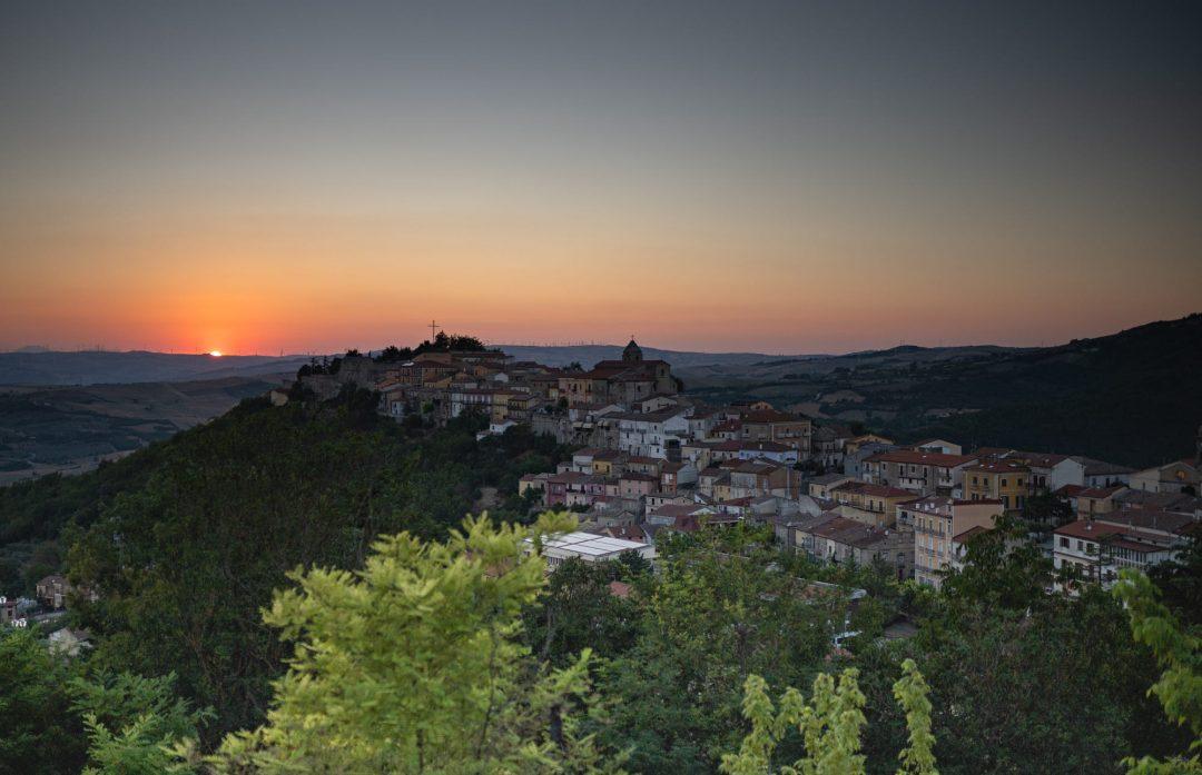 Savignano Irpino, provincia di Avellino, Campania