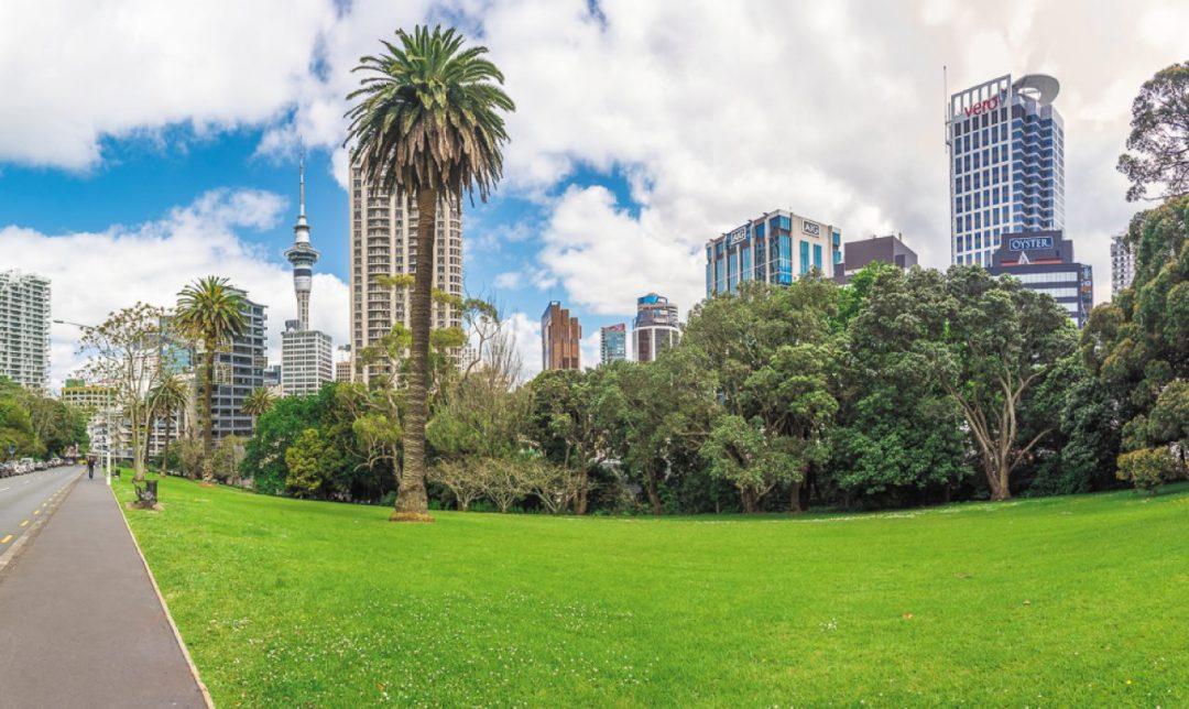 Auckland, la città più vivibile del mondo