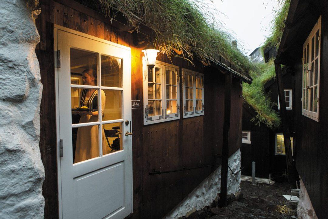 Isole Faroe: dove mangiare