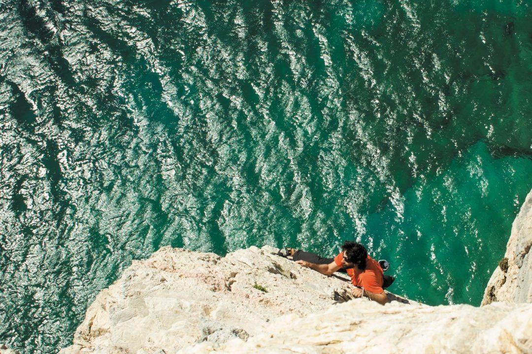 Info utili per arrampicare in Liguria
