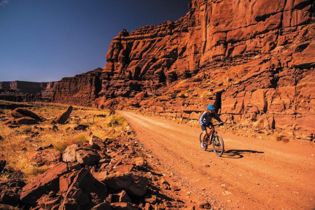 Meraviglie rocciose: on the road tra i parchi naturali dello Utah
