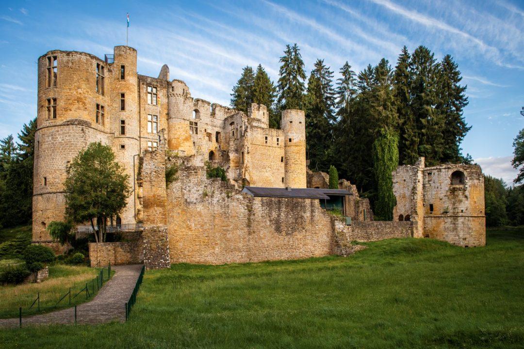 Castello Beaufort