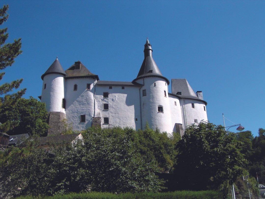 Castello di Clervaux