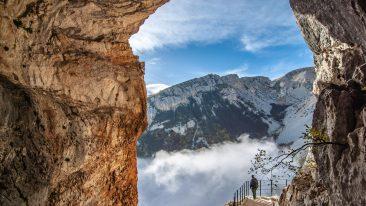 10 posti da vedere nel Parco della Maiella, geoparco Unesco