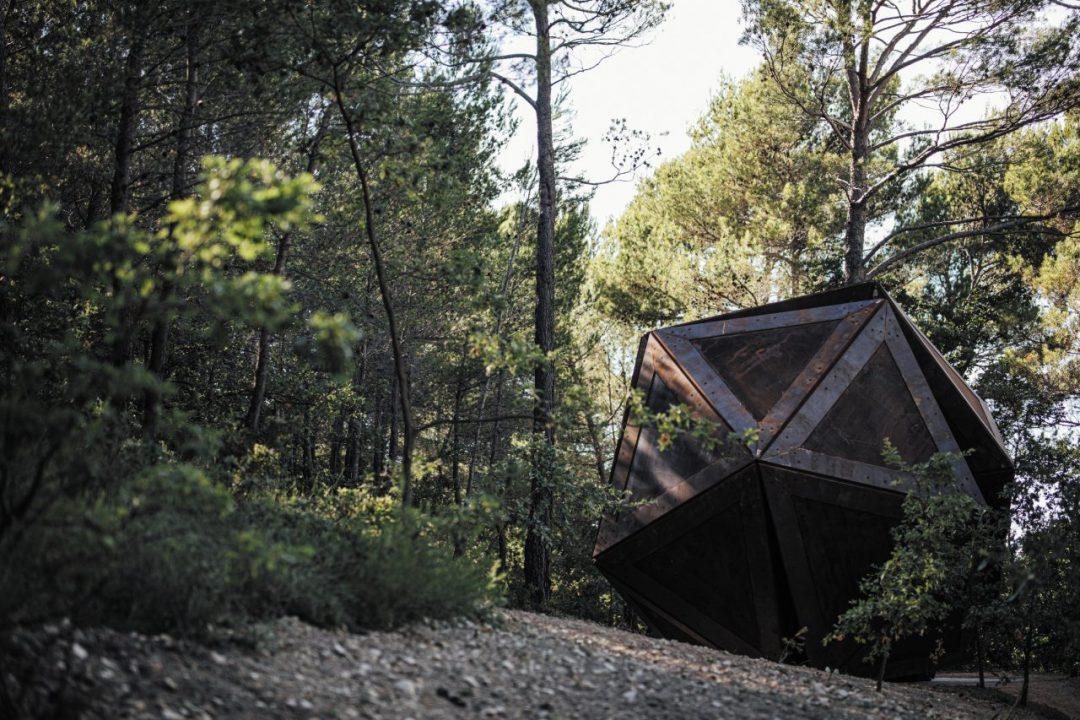 In Provenza, sui sentieri della Land Art: installazioni, mostre e musei da non perdere