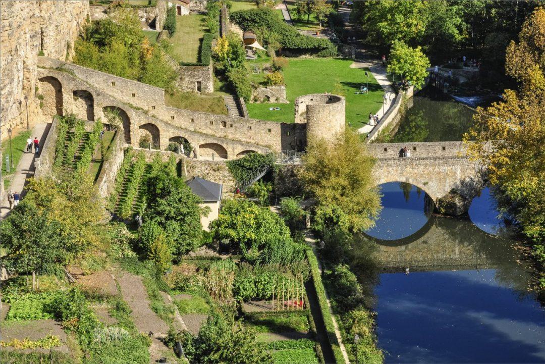 Le fortificazioni