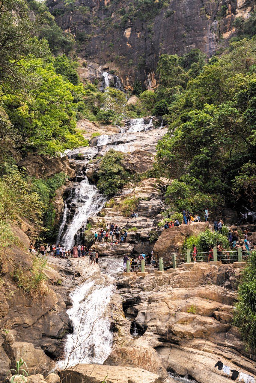 Sri Lanka, viaggio in un'altra dimensione. Tuffo nei colori e nei sapori della natura