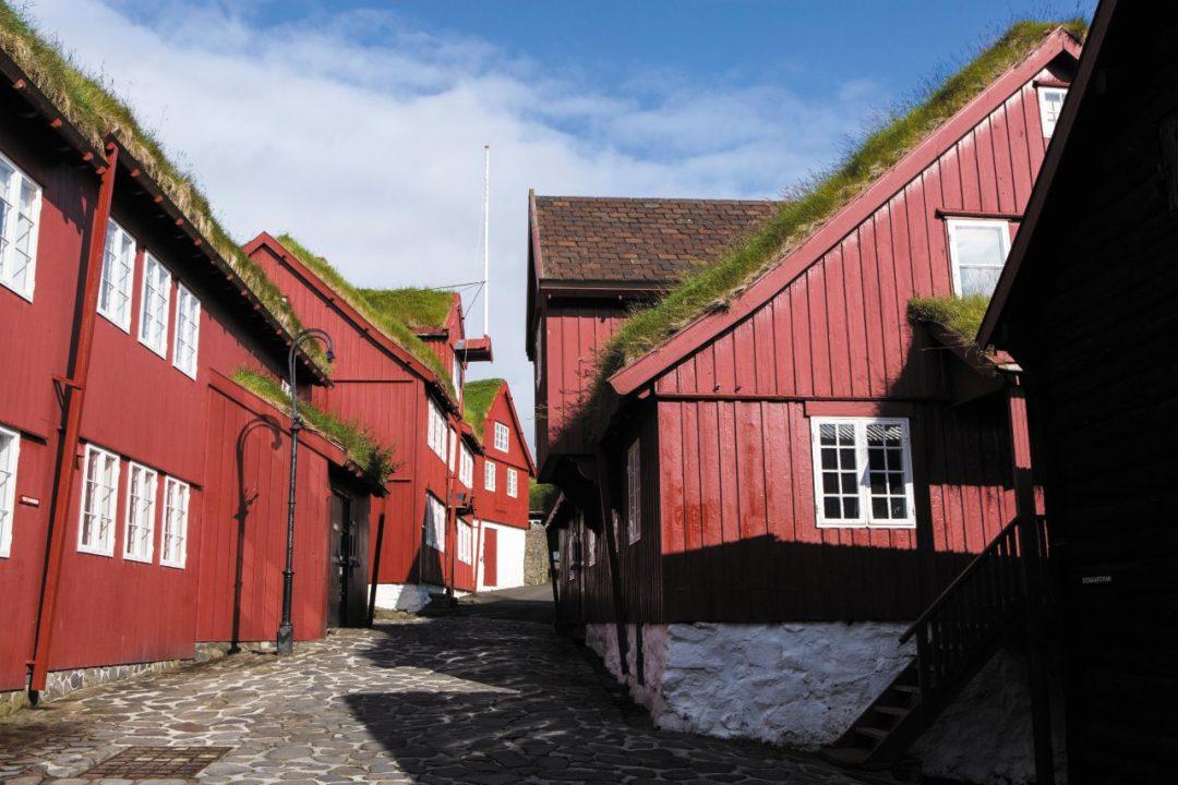 Viaggio alle Isole Faroe: itinerario alla scoperta dell'arcipelago verde