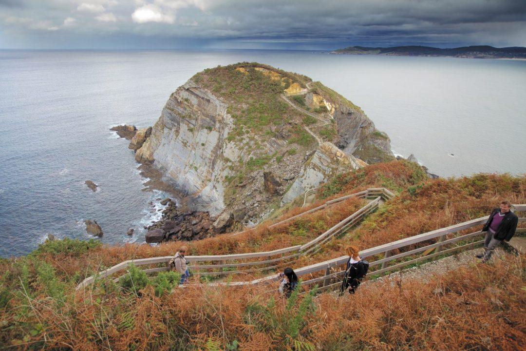 Sul Costa Verde Express: in treno, per assaporare la Spagna del Nord