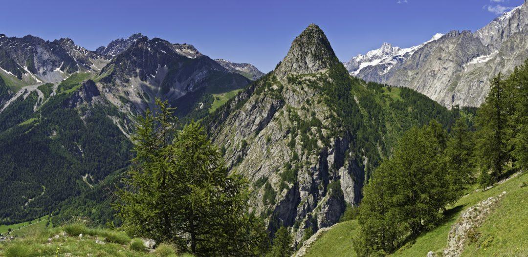 Lombardia e Valle d'Aosta