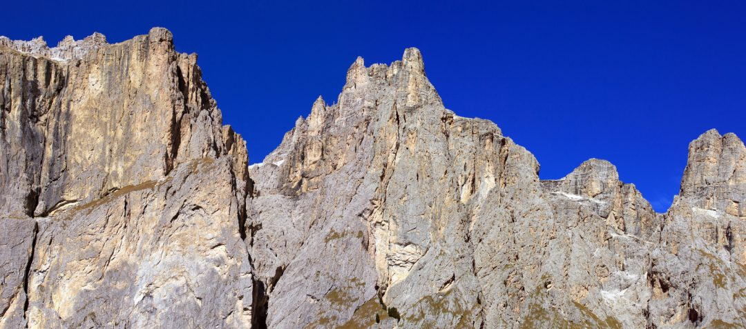 arrampicare dolomiti Pian de Schiavaneis