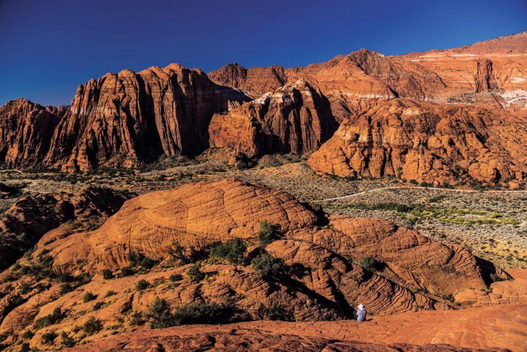 parchi naturali dello Utah