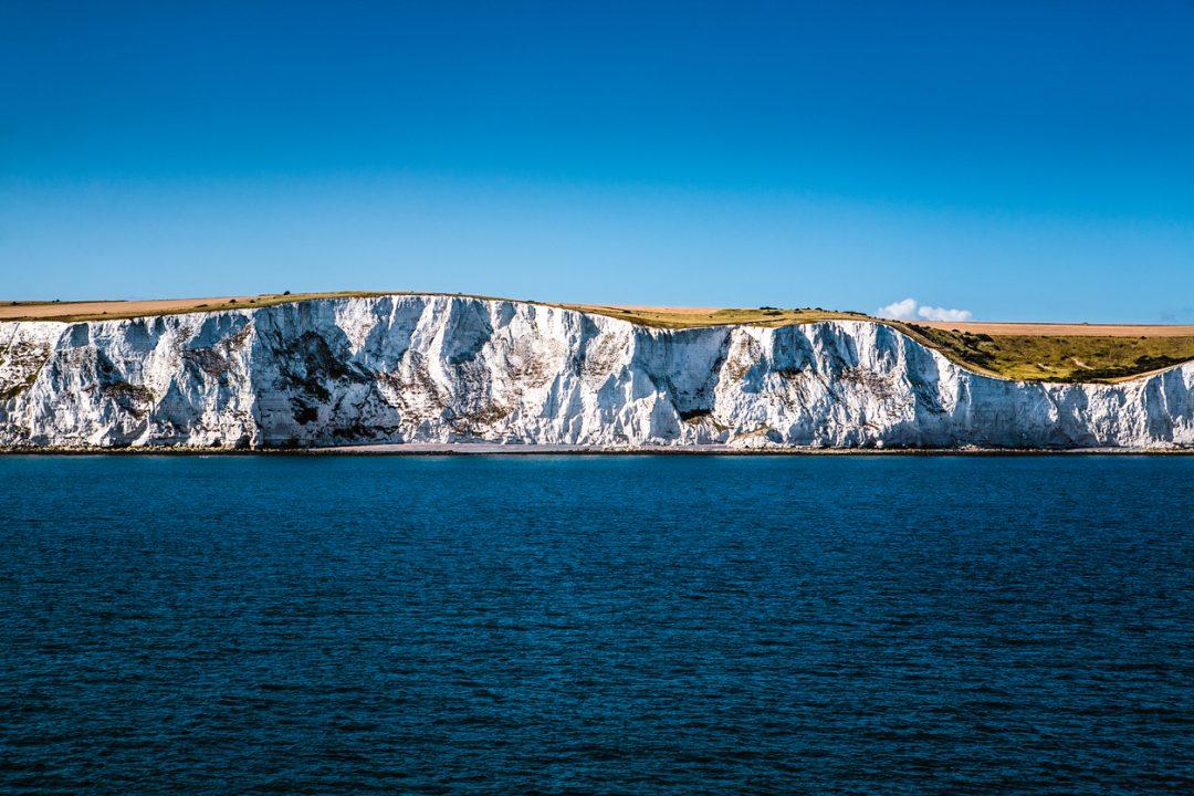 Scogliere di Dover