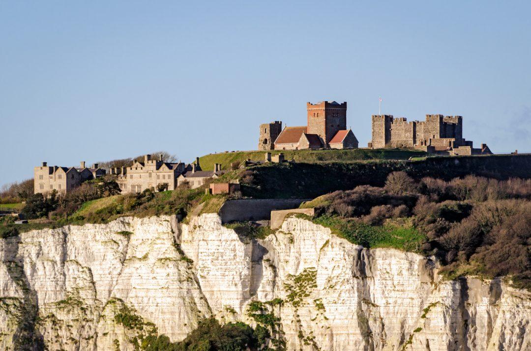 Oltre le scogliere cosa vedere a Dover e dintorni