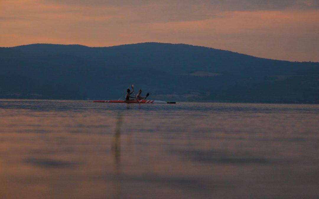 Weekend al Lago di Bracciano, il Lazio segreto