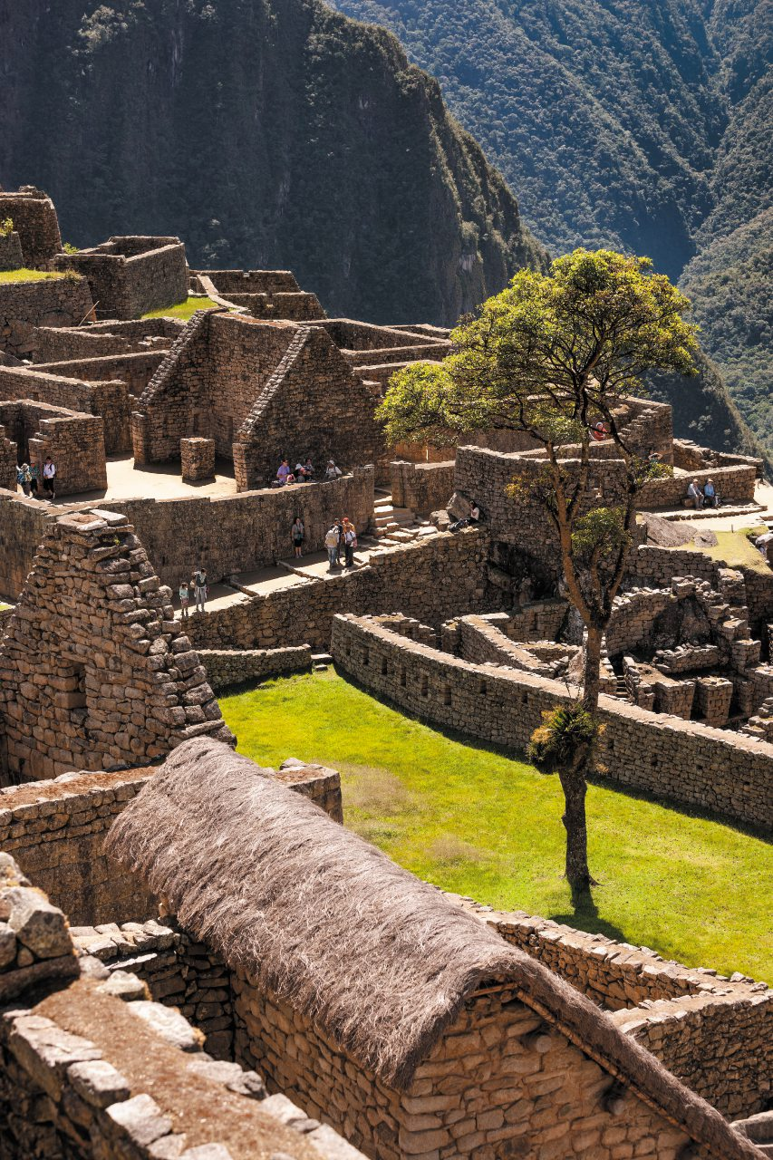 Viaggio in Perù, il cuore sacro degli Inca
