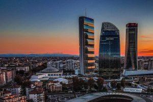 CityLife Milano: cosa vedere e cosa fare nel quartiere dell'ex Fiera di Milano