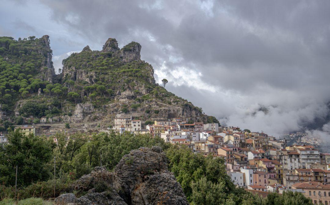 Ritiro olistico in Sardegna: l'Elisir dei Chent'annos