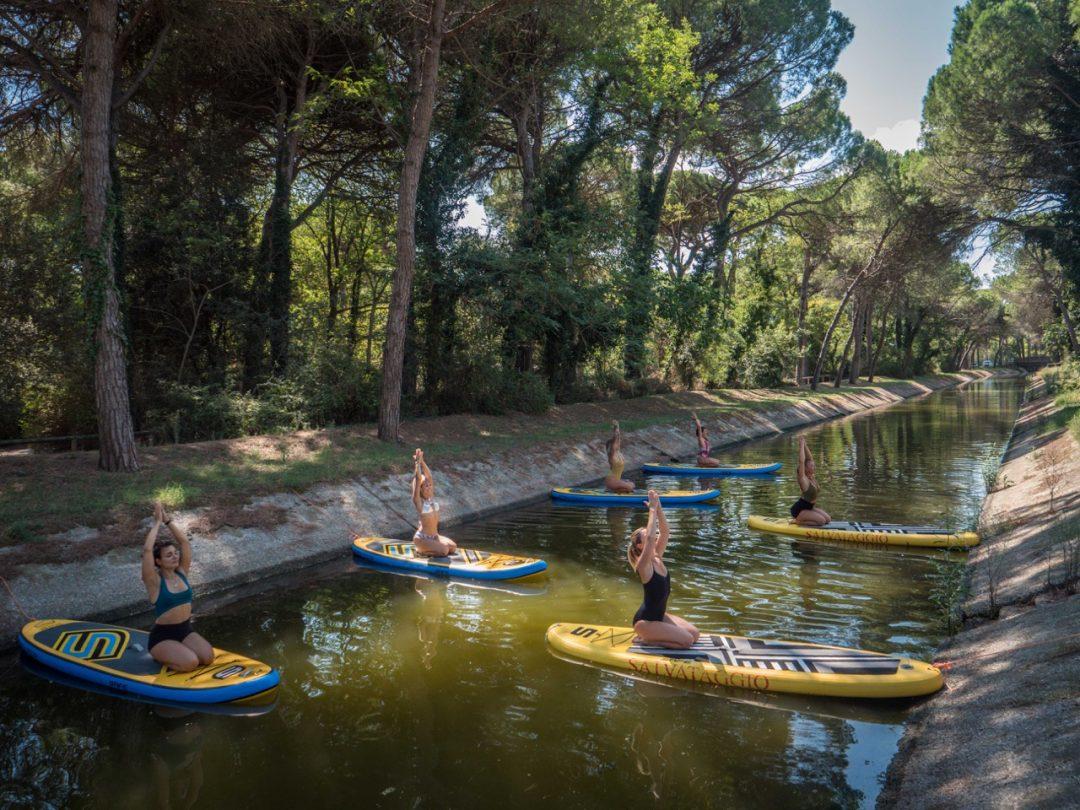 Yamm Entheos: festival dello Yoga a Milano Marittima