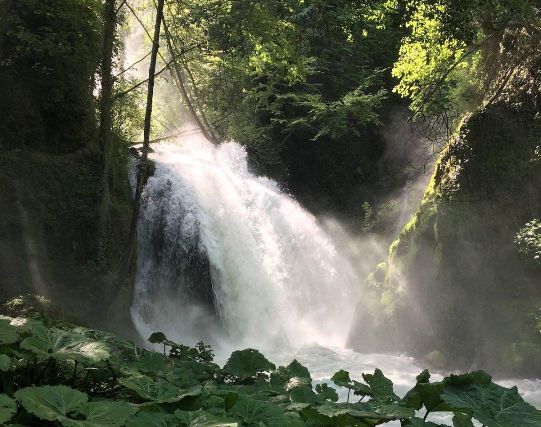 Valnerina: itinerari in bici e a piedi, tra borghi, fiumi e cascate