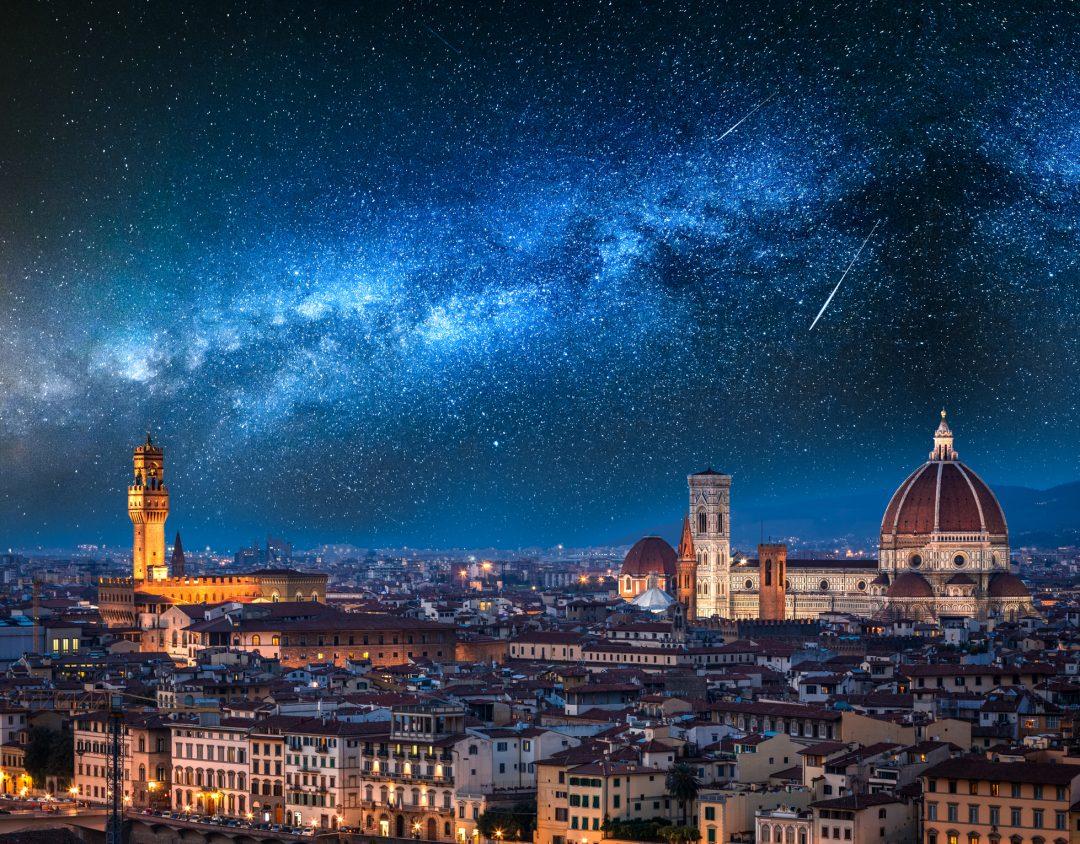 Stelle cadenti: gli eventi in Italia (parte 2)