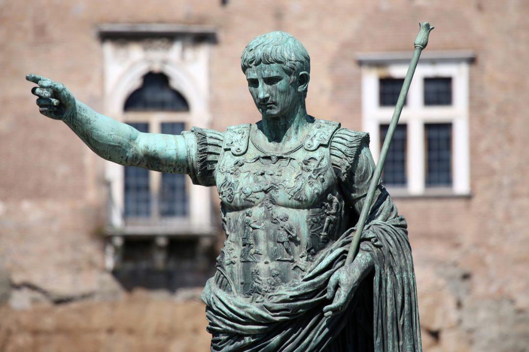 Il Ferragosto nell'Antica Roma