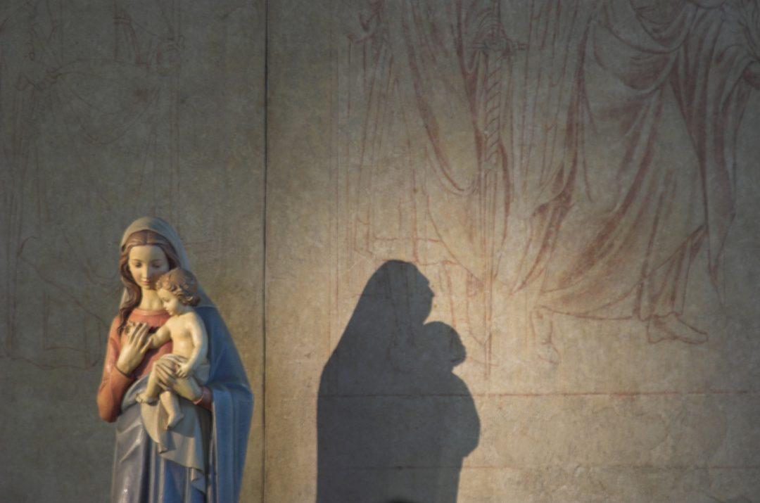 I cattolici e la festa dell'Assunta