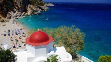 Karpathos, cosa vedere: le spiagge più belle, le esperienze più emozionanti da vivere a Nord e i luoghi segreti