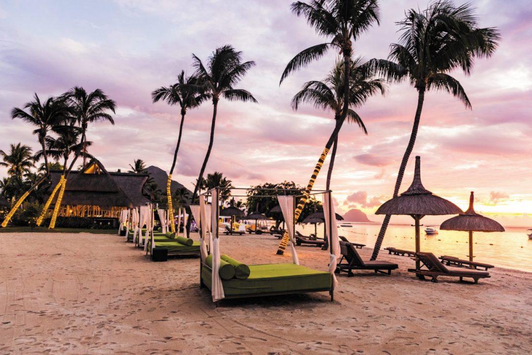 Dove dormire a Mauritius