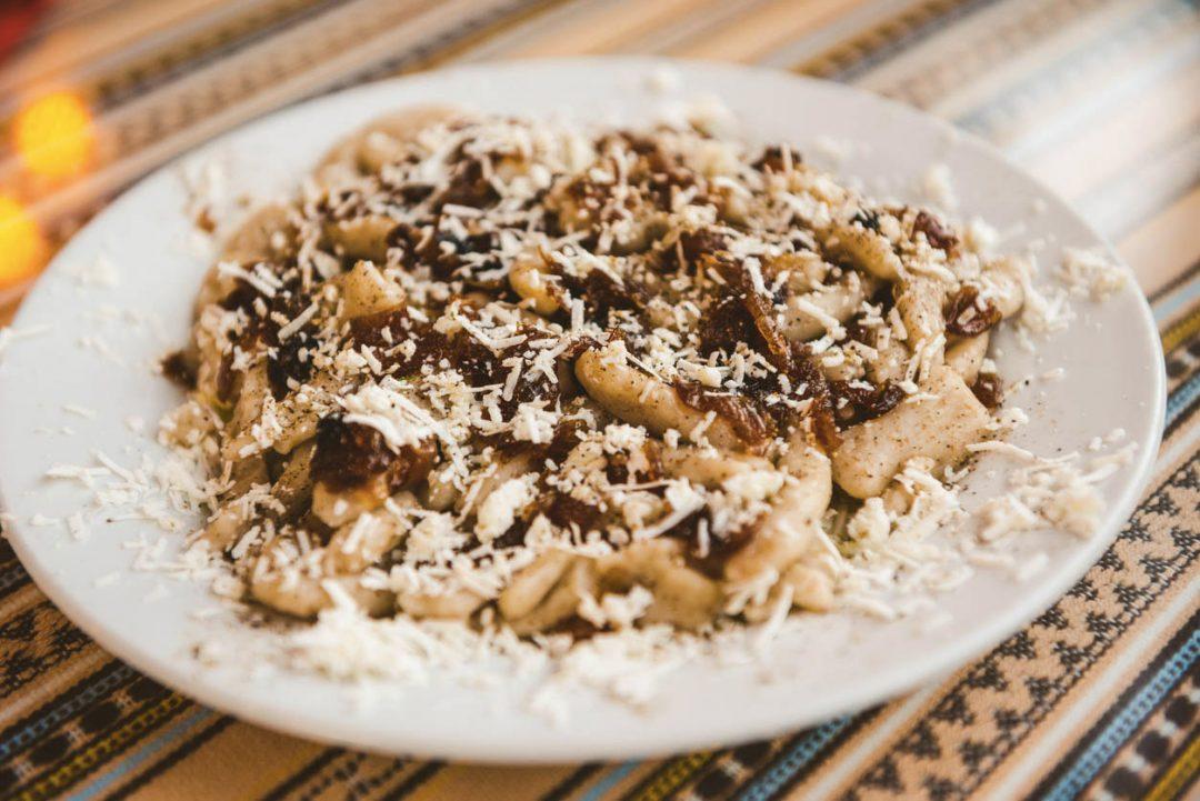 Il piatto tipico di Karpathos