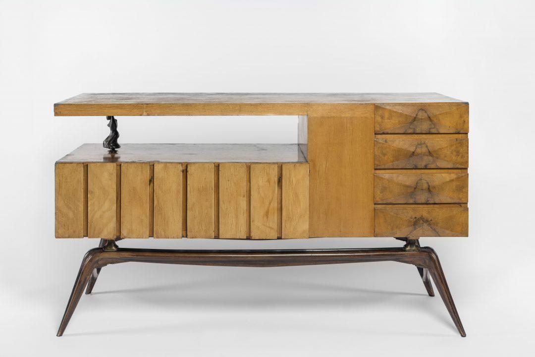Triennale - Mostra Carlo Mollino