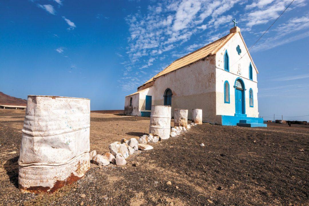 Capo Verde: Sal e Boa Vista, rotte vista Africa