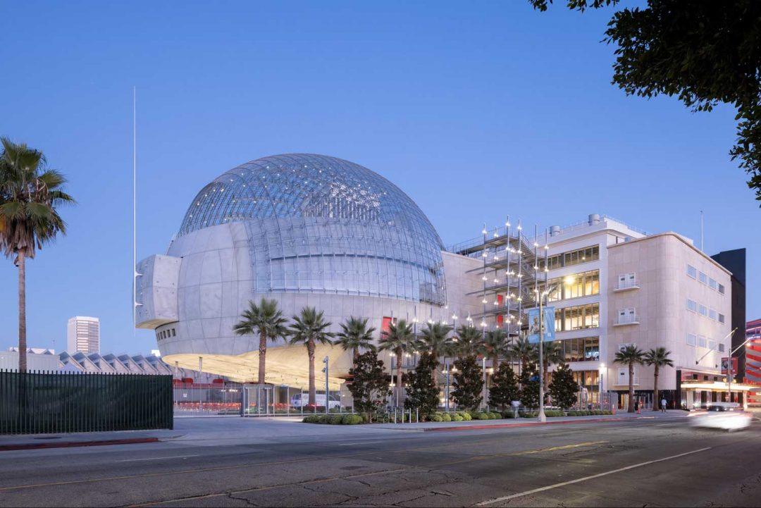 Academy Museum of Motion Pictures: il nuovo museo del Cinema a Los Angeles