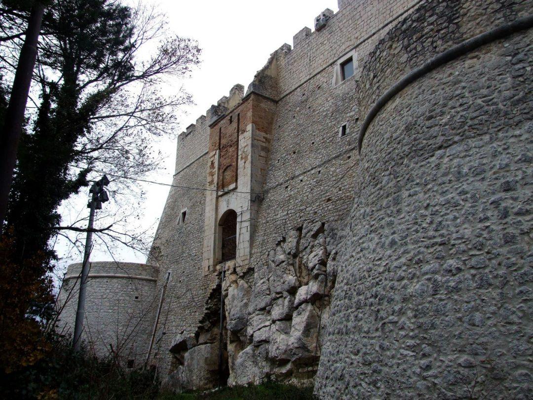 castello di Monforte Molise Giornate dei Castelli