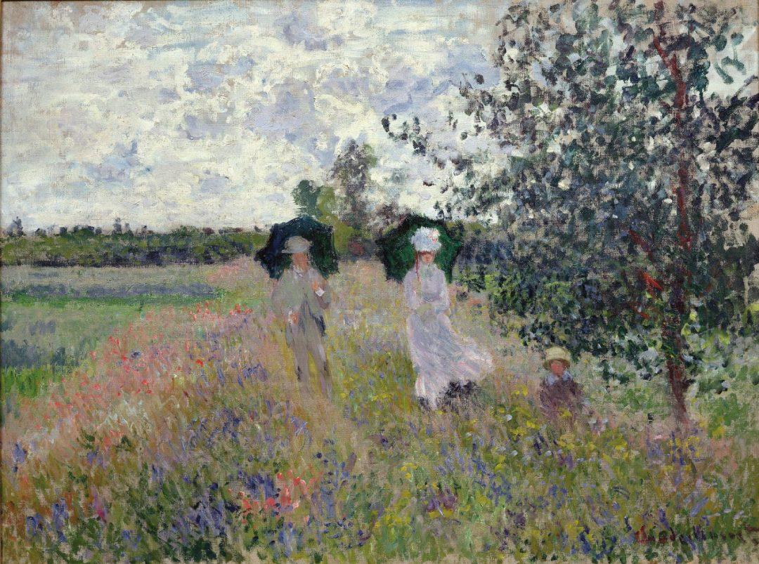 Monet a Milano: in mostra le opere del Musée Marmottan Monet di Parigi