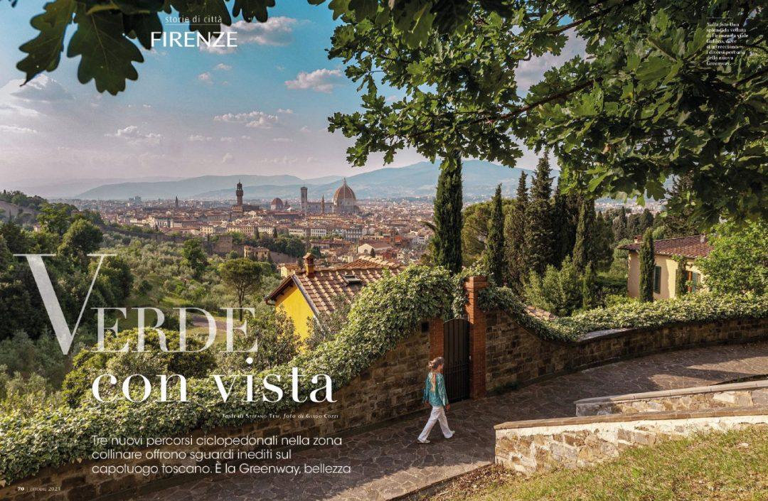 Firenze: storie di città