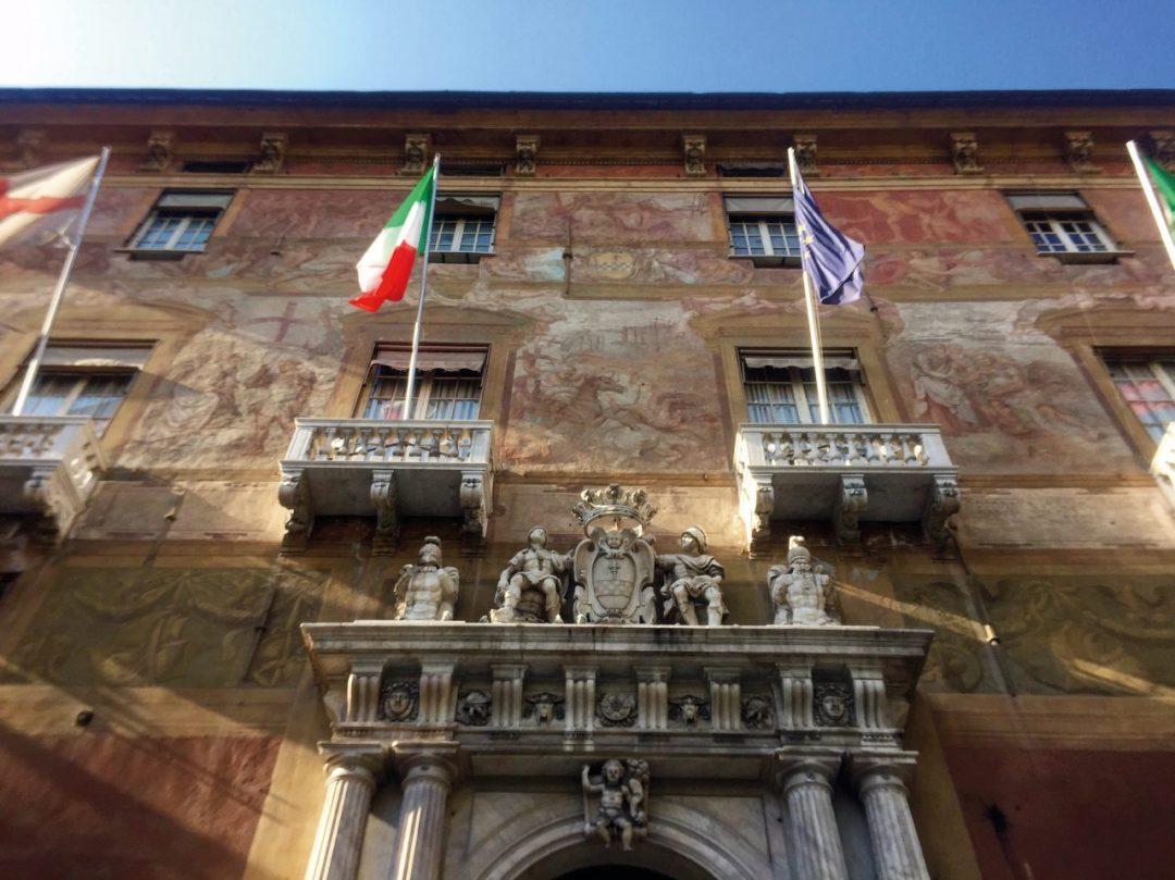 Palazzo Doria Spinola