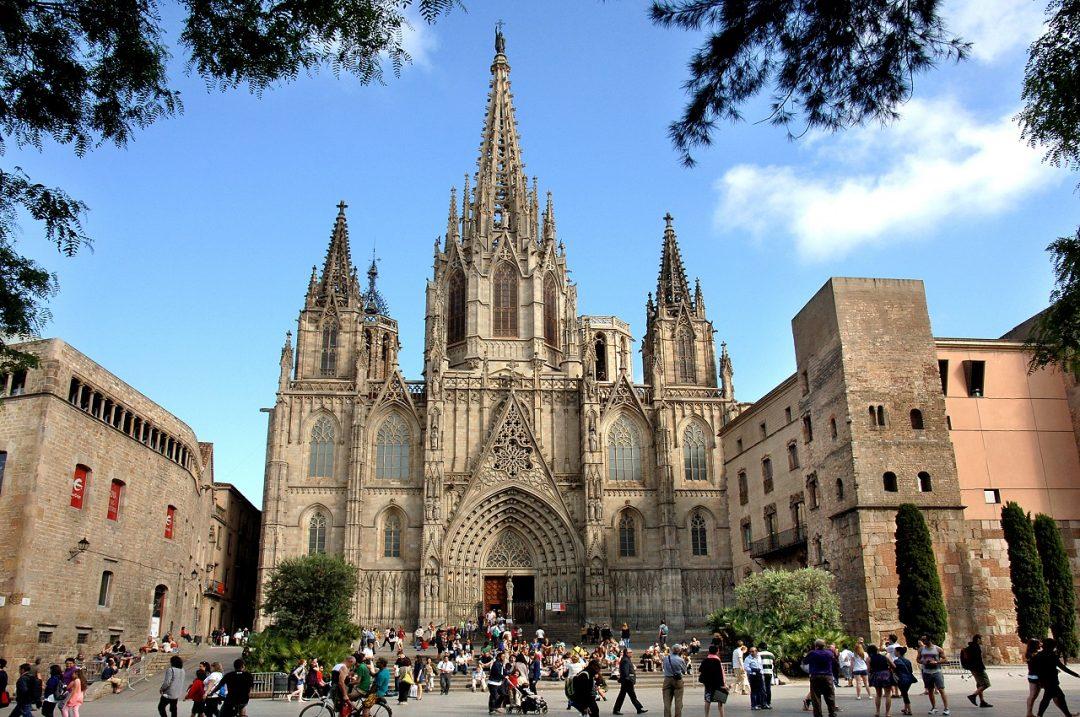 La Ruta Medieval de Barcelona