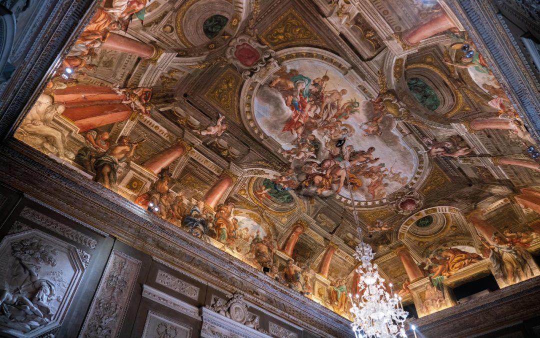 Palazzo Spinola Gambaro