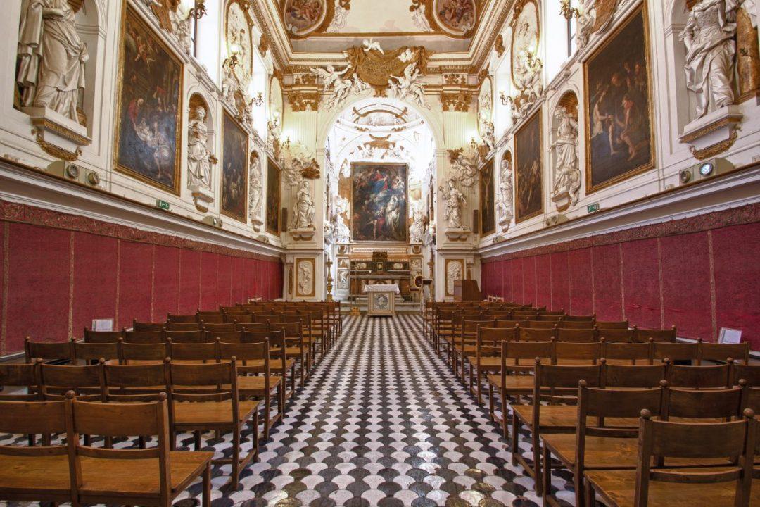 Le Vie dei Tesori: a Palermo e a Catania
