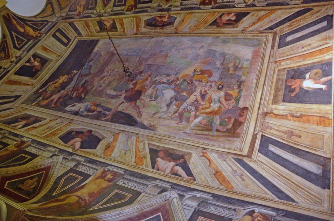 Palazzo Lomellini Patrone